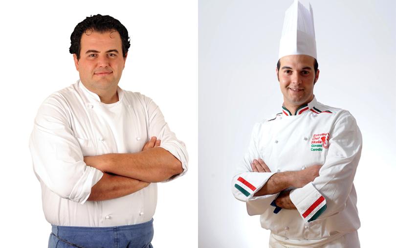 La grande cucina di Esposito e la maestria di Giovanni Cappello in un unico  corso a550423c9d07