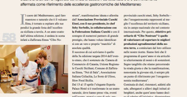 il-cuoco-cibo-nostrum-2014