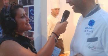 chef sorbello