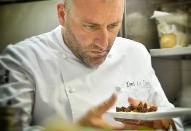Chef Tony Lo Coco