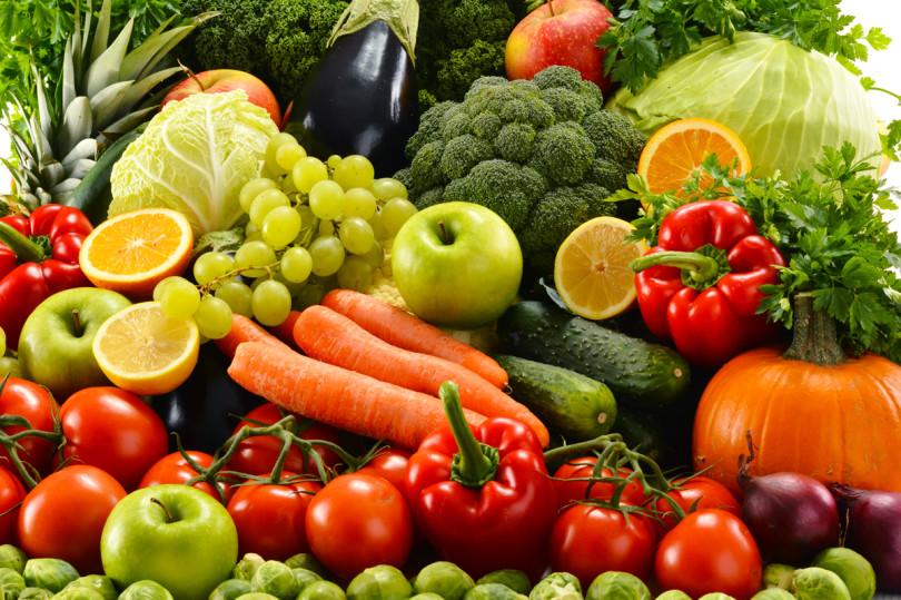 Crescita in Italia dell'acquisto di prodotti biologici