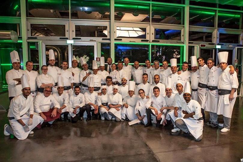 Chef Fund Raising Dinner