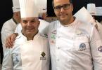 Mario Failla e Orazio Torrisi